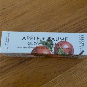 🍄Apple and Baum glow lip mask